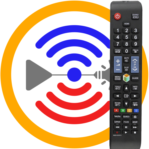 MyAV Pro Universal WiFi Remote Pig-Cow APK by Pocketwood ...