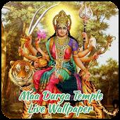 Maa Durga Temple LWP