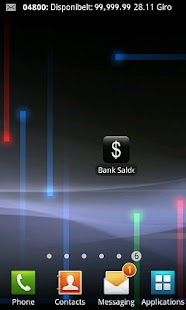 BankSaldo DNB- screenshot thumbnail