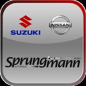 Autohaus Sprungmann GmbH