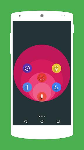Rondo - Icon Pack