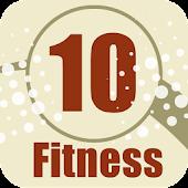 10 Fitness App