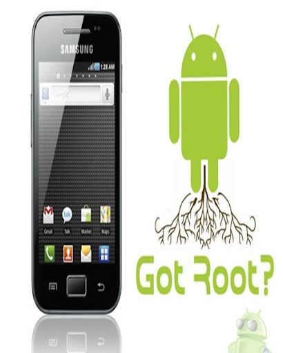 Root android with out computer