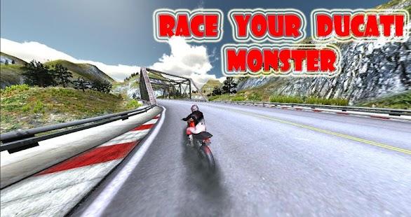 Ducati Motor Rider