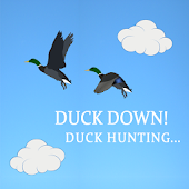 Duck Down! - Duck Hunting