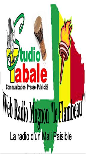 Web Radio Mognon