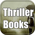 Thriller Books icon