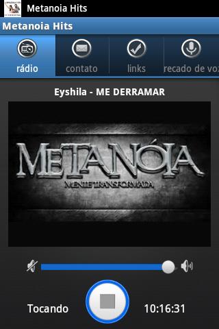 Metanoia Hits