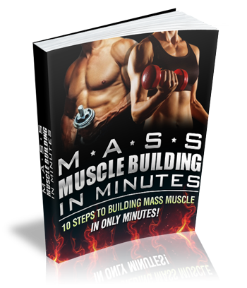 Muscle Building In Minutes