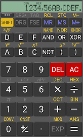 RealCalc Plus Screenshot 3