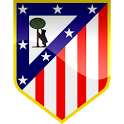 Atletico Madrid Wallpapers HD icon