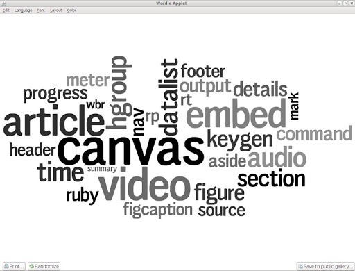 HTML5 Tutorial Videos