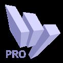 StreamFurious Pro logo