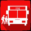 TTC Toronto Transit Live icon