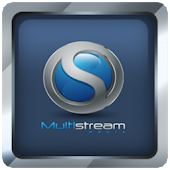 Multistream Media - Demo App