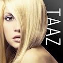 Aplicativo Cabelo por Taaz icon
