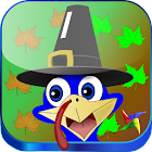 Thanksgiving Games for Kids icon