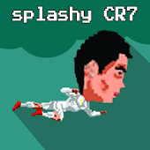splashy CR7