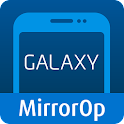 MirrorOp Sender for Galaxy