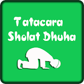 Tatacara Sholat Dhuha