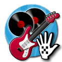 FreePlay Music Quiz logo