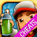 Subway Surfers 2 Cheats icon