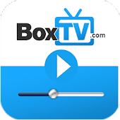 MediaPlayer for BoxTV
