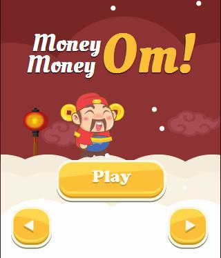 Money Money Om