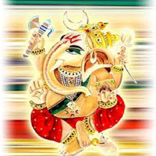 Ganesh Aarti(Marathi,English)