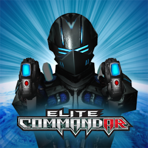 Elite CommandAR: Last Hope for PC and MAC
