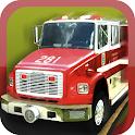Fire Rush icon