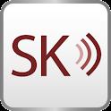 SK Notify logo