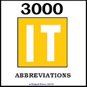 3000 IT Abbreviations