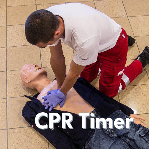 CPR Timer