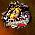 Suzuki GSXR EXPOSED logo