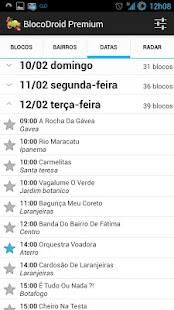 Rio Street Carnaval 2015 - screenshot thumbnail