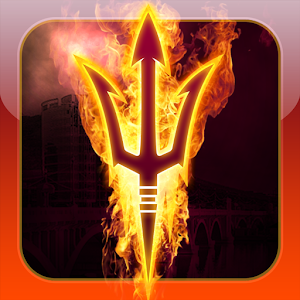 Arizona State WBB OFFICIAL for Android