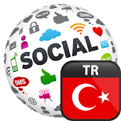 Turkey Social Apps