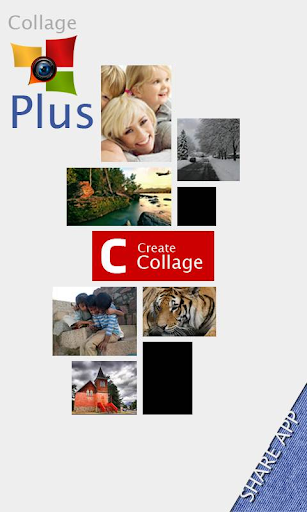 Pic Editor - Collage Plus