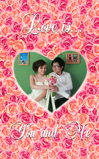 Romantic Photo Editor
