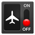 Airplane Mode Widget logo