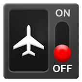 Airplane Mode Widget