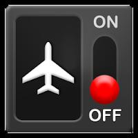 Airplane Mode Widget 1.6.3
