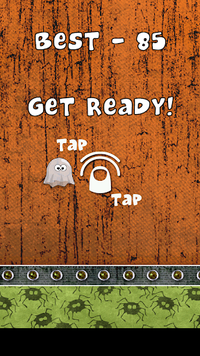 Tappy Halloween
