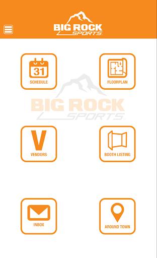 Big Rock Sports Show - East