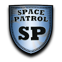 Space Patrol icon