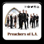 Preachers of L.A