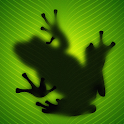The Frog logo