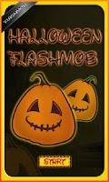 Screenshot of FlashMob ~ Halloween Trick ~