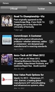 Accu-Tech - screenshot thumbnail